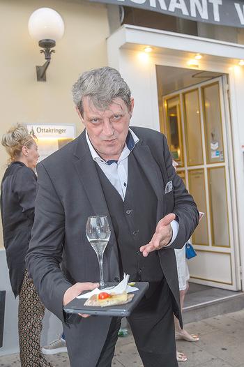 Buchpräsentation Gilzer Trischler - Cafe Westend, Wien - Di 11.06.2019 - Dieter CHMELAR43
