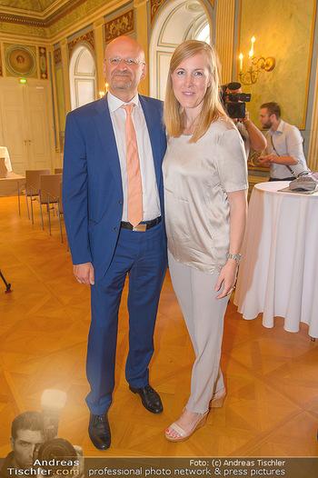 Esterhazy ORF PK - Schloss Esterhazy, Eisenstadt - Mi 12.06.2019 - Peter SCHÖBER, Eva SCHINDLAUER3