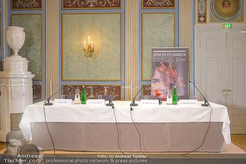 Esterhazy ORF PK - Schloss Esterhazy, Eisenstadt - Mi 12.06.2019 - 10