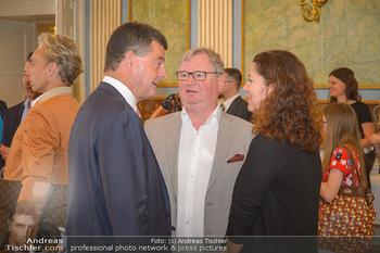 Esterhazy ORF PK - Schloss Esterhazy, Eisenstadt - Mi 12.06.2019 - 12