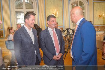 Esterhazy ORF PK - Schloss Esterhazy, Eisenstadt - Mi 12.06.2019 - Peter SCHÖBER, Daniel SERAFIN, Stefan OTTRUBAY14