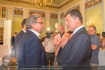 Esterhazy ORF PK - Schloss Esterhazy, Eisenstadt - Mi 12.06.2019 - Alexander WRABETZ, Stefan OTTRUBAY20