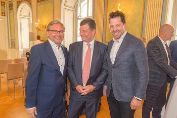 Esterhazy ORF PK - Schloss Esterhazy, Eisenstadt - Mi 12.06.2019 - Alexander WRABETZ, Stefan OTTRUBAY, Daniel SERAFIN24