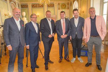 Esterhazy ORF PK - Schloss Esterhazy, Eisenstadt - Mi 12.06.2019 - 29