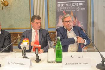 Esterhazy ORF PK - Schloss Esterhazy, Eisenstadt - Mi 12.06.2019 - Alexander WRABETZ, Stefan OTTRUBAY33