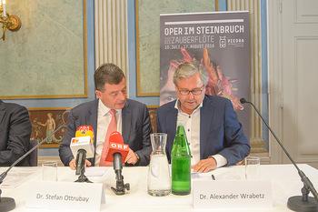 Esterhazy ORF PK - Schloss Esterhazy, Eisenstadt - Mi 12.06.2019 - Alexander WRABETZ, Stefan OTTRUBAY34