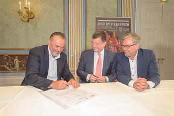 Esterhazy ORF PK - Schloss Esterhazy, Eisenstadt - Mi 12.06.2019 - Alexander WRABETZ, Stefan OTTRUBAY, Hans Peter DOSKOZIL47