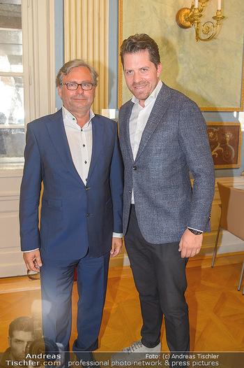 Esterhazy ORF PK - Schloss Esterhazy, Eisenstadt - Mi 12.06.2019 - Daniel SERAFIN, Alexander WRABETZ60