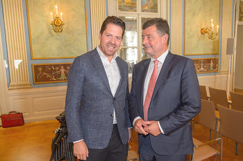 Esterhazy ORF PK - Schloss Esterhazy, Eisenstadt - Mi 12.06.2019 - Daniel SERAFIN, Stefan OTTRUBAY62