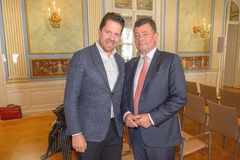 Esterhazy ORF PK - Schloss Esterhazy, Eisenstadt - Mi 12.06.2019 - Daniel SERAFIN, Stefan OTTRUBAY63