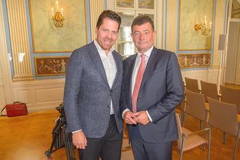 Esterhazy ORF PK - Schloss Esterhazy, Eisenstadt - Mi 12.06.2019 - Daniel SERAFIN, Stefan OTTRUBAY64