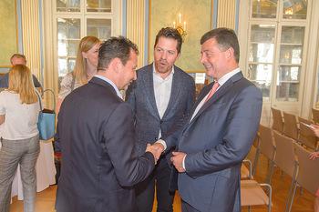 Esterhazy ORF PK - Schloss Esterhazy, Eisenstadt - Mi 12.06.2019 - Daniel SERAFIN, Alexander HOFER, Stefan OTTRUBAY66