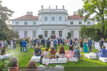 Esterhazy Künstlerfest - Palais Schönburg, Wien - Mi 12.06.2019 - Sommerfest, Gartenfest, Gartenparty1