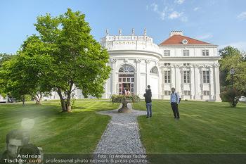 Esterhazy Künstlerfest - Palais Schönburg, Wien - Mi 12.06.2019 - 2