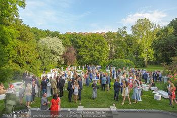 Esterhazy Künstlerfest - Palais Schönburg, Wien - Mi 12.06.2019 - Sommerfest, Gartenfest, Gartenparty50