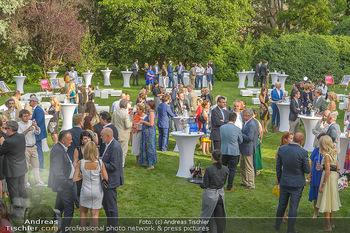 Esterhazy Künstlerfest - Palais Schönburg, Wien - Mi 12.06.2019 - Sommerfest, Gartenfest, Gartenparty51