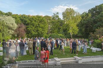 Esterhazy Künstlerfest - Palais Schönburg, Wien - Mi 12.06.2019 - 52