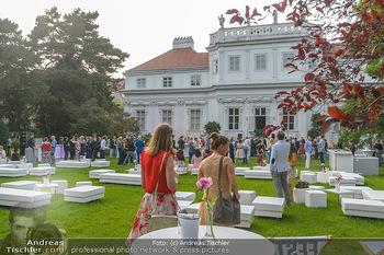 Esterhazy Künstlerfest - Palais Schönburg, Wien - Mi 12.06.2019 - 56