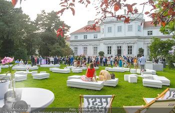 Esterhazy Künstlerfest - Palais Schönburg, Wien - Mi 12.06.2019 - 60
