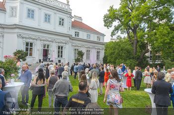 Esterhazy Künstlerfest - Palais Schönburg, Wien - Mi 12.06.2019 - 62