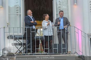 Esterhazy Künstlerfest - Palais Schönburg, Wien - Mi 12.06.2019 - 64