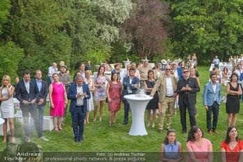 Esterhazy Künstlerfest - Palais Schönburg, Wien - Mi 12.06.2019 - 68