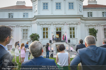 Esterhazy Künstlerfest - Palais Schönburg, Wien - Mi 12.06.2019 - 77