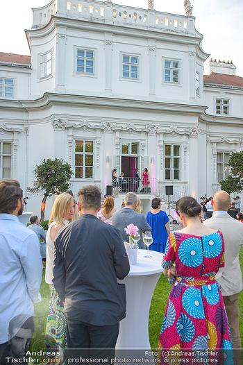 Esterhazy Künstlerfest - Palais Schönburg, Wien - Mi 12.06.2019 - 78