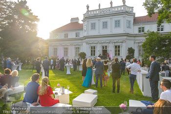 Esterhazy Künstlerfest - Palais Schönburg, Wien - Mi 12.06.2019 - 80