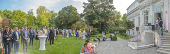 Esterhazy Künstlerfest - Palais Schönburg, Wien - Mi 12.06.2019 - 91