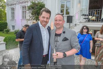 Esterhazy Künstlerfest - Palais Schönburg, Wien - Mi 12.06.2019 - 106