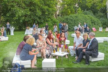 Esterhazy Künstlerfest - Palais Schönburg, Wien - Mi 12.06.2019 - 112