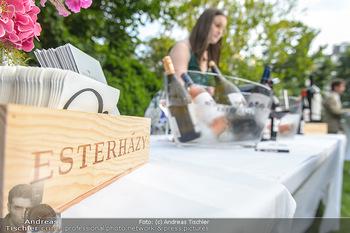 Esterhazy Künstlerfest - Palais Schönburg, Wien - Mi 12.06.2019 - 113