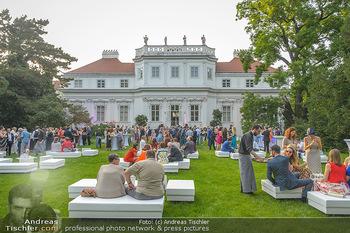 Esterhazy Künstlerfest - Palais Schönburg, Wien - Mi 12.06.2019 - 114