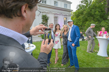 Esterhazy Künstlerfest - Palais Schönburg, Wien - Mi 12.06.2019 - 125