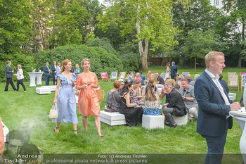 Esterhazy Künstlerfest - Palais Schönburg, Wien - Mi 12.06.2019 - 133