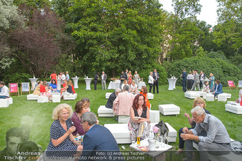 Esterhazy Künstlerfest - Palais Schönburg, Wien - Mi 12.06.2019 - 136
