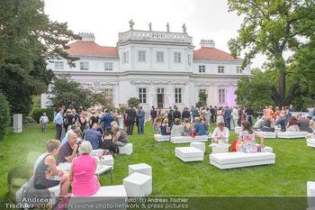 Esterhazy Künstlerfest - Palais Schönburg, Wien - Mi 12.06.2019 - 141