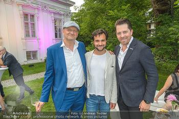 Esterhazy Künstlerfest - Palais Schönburg, Wien - Mi 12.06.2019 - 156