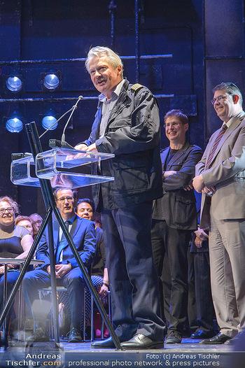 Otto Schenk 89. Geburtstag - Josefstadttheater und Kammerspiele - Mi 12.06.2019 - Herbert FÖTTINGER4