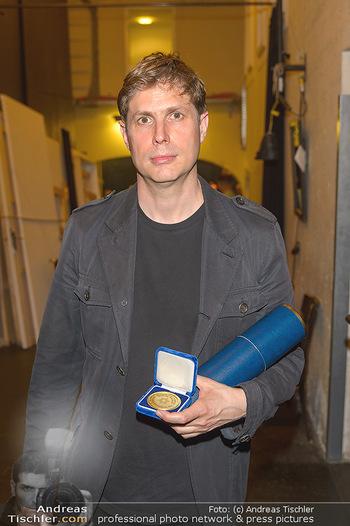 Otto Schenk 89. Geburtstag - Josefstadttheater und Kammerspiele - Mi 12.06.2019 - Daniel KEHLMANN10