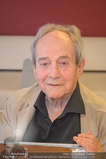 Otto Schenk 89. Geburtstag - Josefstadttheater und Kammerspiele - Mi 12.06.2019 - Otto SCHENK (Portrait)31
