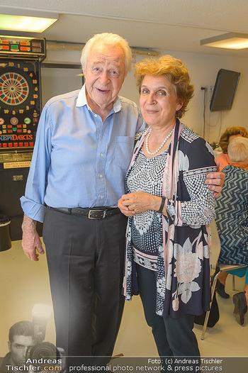 Otto Schenk 89. Geburtstag - Josefstadttheater und Kammerspiele - Mi 12.06.2019 - 34