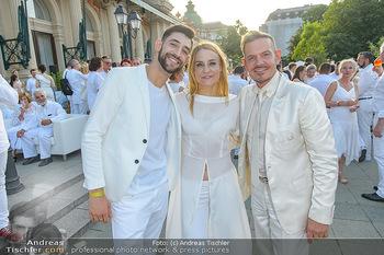 Kraml Sommerball - Kursalon Wien - Sa 15.06.2019 - Dimitar STEFANIN, Nicole WESNER, Martin LEUTGEB12