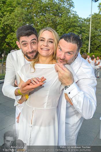 Kraml Sommerball - Kursalon Wien - Sa 15.06.2019 - Dimitar STEFANIN, Nicole WESNER, Martin LEUTGEB13