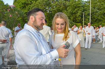 Kraml Sommerball - Kursalon Wien - Sa 15.06.2019 - Nicole WESNER, Martin LEUTGEB15