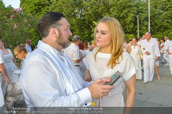 Kraml Sommerball - Kursalon Wien - Sa 15.06.2019 - Nicole WESNER, Martin LEUTGEB16