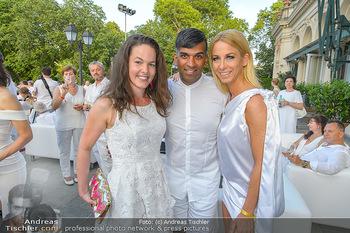Kraml Sommerball - Kursalon Wien - Sa 15.06.2019 - Roswitha WIELAND, Ramesh NAIR, Yvonne RUEFF24
