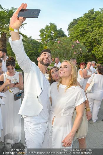 Kraml Sommerball - Kursalon Wien - Sa 15.06.2019 - Dimitar STEFANIN, Nicole WESNER, Lizz GÖRGL28