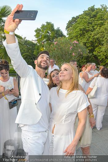Kraml Sommerball - Kursalon Wien - Sa 15.06.2019 - Dimitar STEFANIN, Nicole WESNER, Lizz GÖRGL29